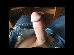 William Kegels Making My Dick Dance and Flex Hands Free With MaleKegels