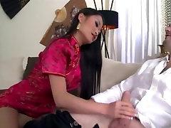 محظوظ الأبيض تبا الآسيوية أكثر الآسيوية على hotclara.com