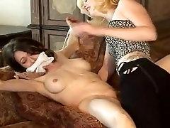 Lesbian thief