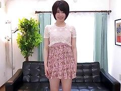 Hot Asian Girl Babe Mei Ashikawa.