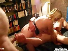 Mature Bisex Threesome