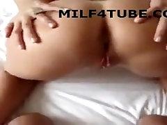 sexing big ass latin milf