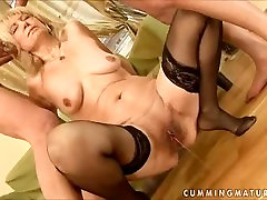 The ultimate mature pissing compilation part 2