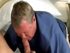 Daddy Fucking Chubby Daddy