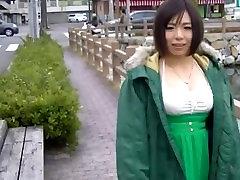 Cute Asian Muscle Girl 02
