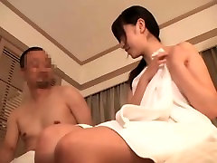japanese girl from AznBeauties .com loves cock