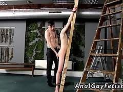 Gay bondage emo tube and bondage boys tube When straight dude Matt