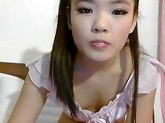 asian webcam mina