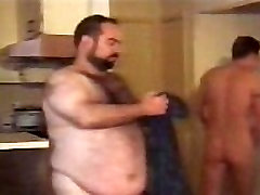 Big Bear and Chaser