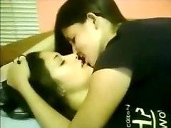 Girls Kissing Girls - Part 7 of 7 - Teen Lesbians on WebcamNakedgirls.co