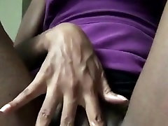 DonnaMcClary no panties under skirt, wet in the shower, and twerking.