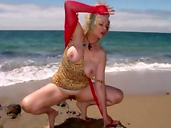 Zoe Porn Star Movies Pees More -Dirty Phone Sex Beach Girl