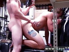 Stories straight boys experiment gay full length Dungeon master with a