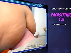 Facesitting T.V Bumper 366