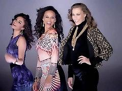 High Heel Fashion Show SafetyFW