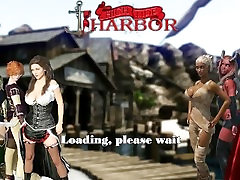 Lets Play High Tide Harbor 3D Sex Game Playthrough! Out Now at Affect3D