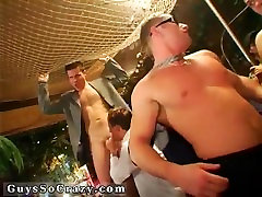 Group of boys shitting in public gay The deals about to go down when Tony