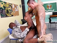 Naked military policemen gay Yes Drill Sergeant!