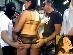 LBM: Females and Shemales Cum Addicts