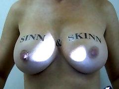 Will Breast Implants Glow in the Dark Under Flashlights?