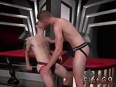 Men in boxer shorts gay porn Slim and slick ginger hunk Seamus OReilly