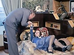 Alpha France - French porn - Full Movie - Parties Fines 1977