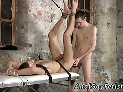 Gay male brutal bondage movies Hugely Hung Boys Luke And Steven