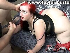 Taylor-Burton BIG BOOTY SEX