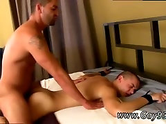 Teen ebony gay boy porn movies Master Dominic Owns Ian
