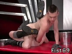 Boys learning to fist fuck other boys gay In an acrobatic 69, Axel Abysse
