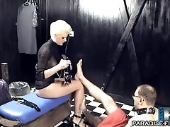 PARADISE FILMS Busty German Scarlet Young