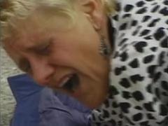 French Mature Painful Anal mature mature porn granny old cumshots cumshot