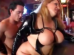 German bbw gets jizzed bostero