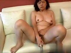 date her from milf-meet.com - Horny Japanese milf Kui S