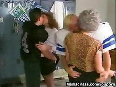 Mature sluts locker room fuck