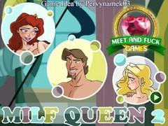 MILF Queen 2 - adult computer game