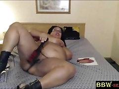 Black Texas BBW Carmen Is Ready To Drain Your Cock bbw-sexy.com