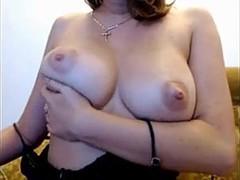 Webcam Tits Compilation
