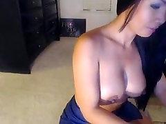 German Sexy asian Leilee webcam 2