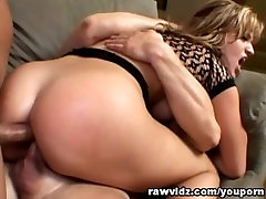 Crazy Double Anal Fucking