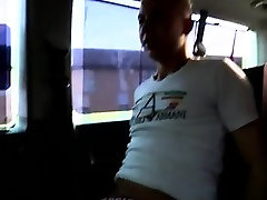 Blonde cute twink gay sex video and twink boys video An Unlu