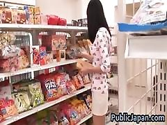 Aino Kishi Asian doll gets hot gangbang part3