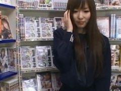 Yuu Asakura Asian beauty is sexy