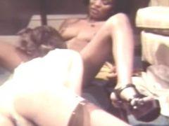 extremely hot retro girl4girl 1980