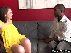 Gorgeous pornstar Tori Black go black