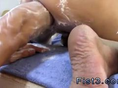 Young boys pissing fisting and free movietures fist fucking gay boy Fist