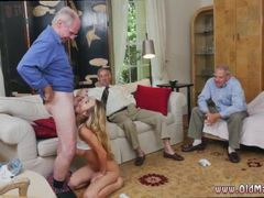 White blonde milf bbc and fake agent cumshot compilation Molly Earns Her