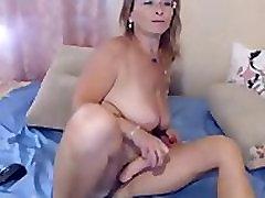 russian mature webcam