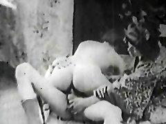 Vintage Erotica Circa 1930 2