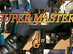 Super Master G I